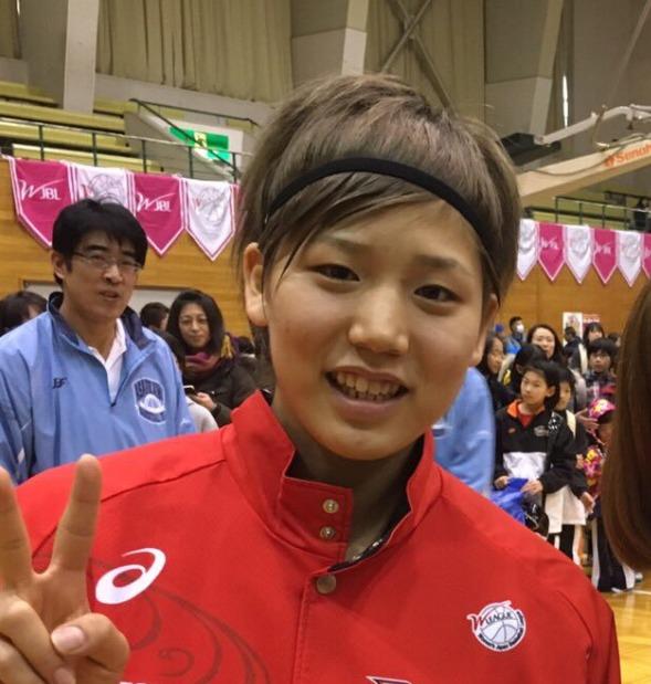 町田瑠唯の彼氏は?かわいい髪型?愛用のバッシュは?中学・高校時代は?