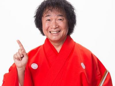 笑点・山田隆夫の年収は?妻や子供は?なぜ座布団運び?性格や卒業の噂って?