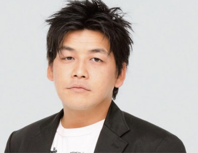 「富澤たけし」の画像検索結果