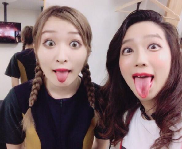 韓国 ウイカ ファーストサマーウイカは韓国のハーフ?本名や出身・歌唱力についても!